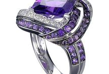 Accessories: I love Rings!