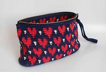 Crochet: Tapestry