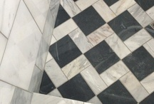 Stacked Tile Design Ideas