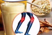 Alimentos para fortalecer articulaciones