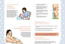 Tips Lactancia Materna / Tips de ayuda sobre lactancia materna