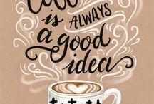 Citazioni caffè