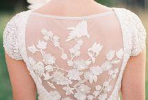 Dream Weddings / by Sylvia Singleton