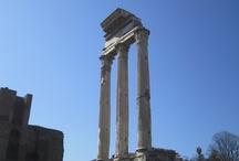 Visiter Rome / Que visiter à Rome