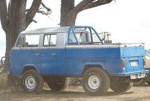 VW T2 OFFROAD