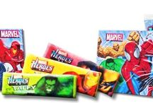 Marvel Heroes Birthday Party Ideas, Decorations, and Supplies / Marvel Heroes Party Supplies from www.HardToFindPartySupplies.com, where we specialize in rare, discontinued, and hard to find party supplies. We also carry several of the more recent party lines.