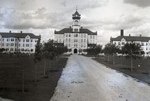 History: Asylum & Prisons / by Cheryl Darr