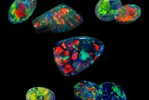 Rocks, Gems and Minerals / by Claudia Dixon