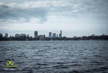 Rotterdam / De stad Rotterdam