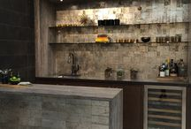 Tile & stone / Floors and Walls