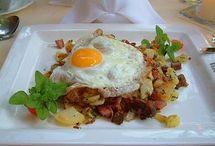 Oostenrijkse gerechten