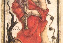 Tarot - SOLA BUSCA