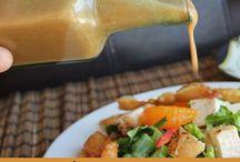 Food - healthy Sauce