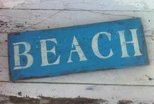 Beach bucket list / by Terri Garcia