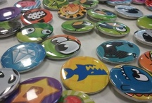 LiteracyPlanet Badges / Which badges do you have?