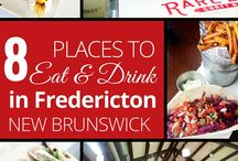Home: Fredericton