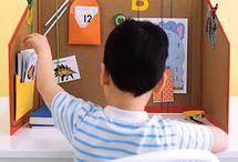 Blandede gode ideer (skole) / Undervisning