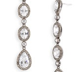 our wedding: bridal jewelry & accessories
