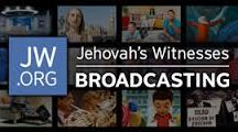 JW.ORG Jehovah's Witnesses BROADCASTING