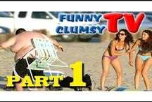 FUNNY CLUMSY REALY FAILS COMEDY TV / FUNNY CLUMSY REALY FAILS COMEDY TV SHOW LOL HUMOR