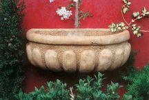 Pilas de Agua para Jardin / Fantásticas pilas de agua que aportan un encanto especial a su jardín o terraza.
