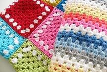 Crochet / by Kate M