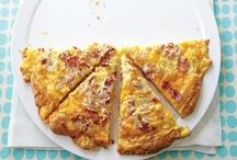 recipes-breakfast / by Joy Bender