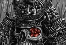 dark gods