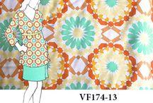 2017 Transitional Wardrobe / Creating a wardrobe for the late summer through autumn season in Texas.
