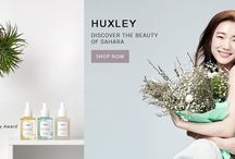 Vexicot Online Beauty Store