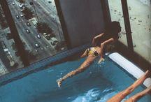 Dream get away / by Mariah Vargas
