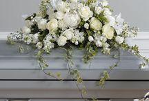 Funeral Designs / Bespoke funeral designs