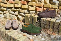 DIS shoes out & about / Follow us and rediscover our beautiful landscapes and hidden beauties.