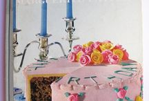 Cake Icing and Decoration Books