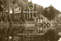 Navigare Fall Winter 2012 / Navigare Fall Winter collection 2012 - shooted at Lake Como