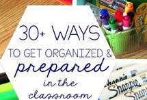 A More Organized Teacher