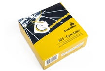 Bicycle Oiler Kits / Look after your bicycle with the revolutionary bicycle lubrication system from Scottoiler.