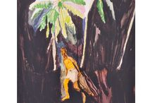 Peter Doig by archesart.com