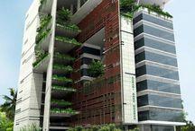 Construcciones verdes