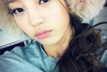 Korean stars