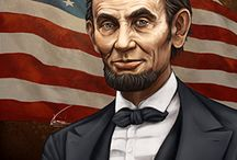Abraham Lincoln Quotes / Quotes by Abraham Lincoln / by Quotery