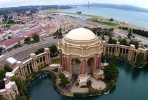 Aerial Photography / Alex Pimentel Aerial Photography | Bay Area, CA | www.alexpimentelvideophotography.com