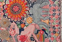 textiles / by Lynsey Erin