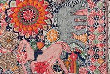 Detail: Textiles to love