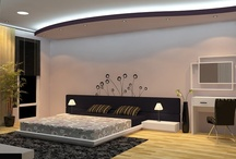 ložnice / design ložnic