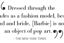 Barbie Sketches / by Sierra Peterson