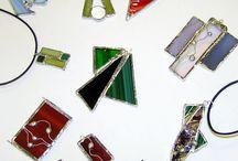 CÍNOVÝ ŠPERK (Soldered jewelry) / Výtvarné potřeby a kurzy