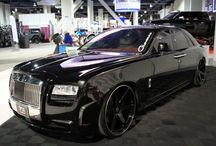Rolls Royce  Style