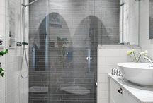 Dusche & Bad Ideen