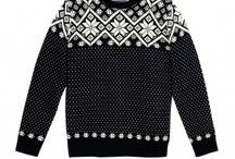 Smørre sweater